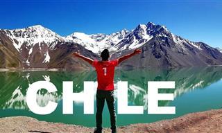Un Paseo Virtual Por Los Mejores Destinos Turísticos De Chile