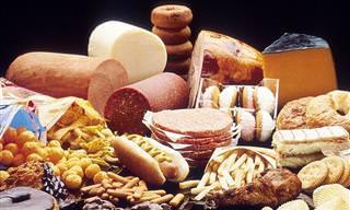 Indentifica Los Alimentos Ultraprocesados y Evítalos