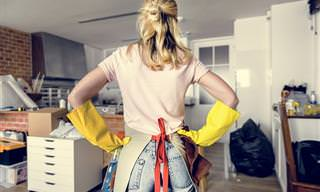 Cómo Mantener Tu Casa Ordenada En Pocos Pasos