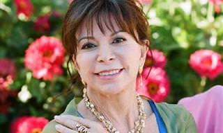 De Cerca, Isabel Allende. 10 Frases Inspiradoras