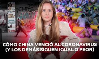 Así Ha Sido El Manejo De China Ante La Pandemia Del Coronavirus