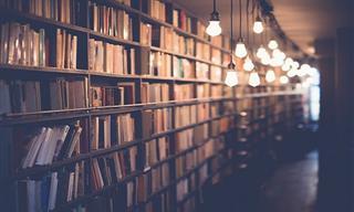 La Biblioteca De Mi Abuelo: Historia Sobre La Vida