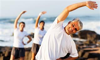 Expertos Aseguran Que El Deporte Puede Revertir El Daño Cardíaco