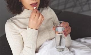 ¿Es Saludable Tomar Una Aspirina Al Día?