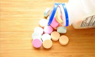 7 Efectos Secundarios De Los Antiácidos