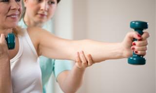 Osteoporosis: 10 Consejos Para Fortalecer Tus Huesos