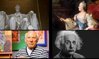 Test: ¿Conoces a Estos Personajes Históricos?