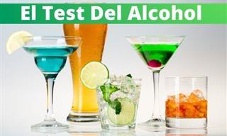 Responde a Este Test Sobre El Alcohol