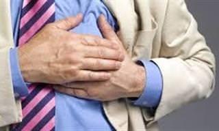 La Señales De Un Ataque Cardíaco