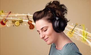 Test Interactivo: ¡Ponemos Música a Tu Personalidad!