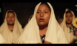 """Una Formidable Intepretación En Náhuatl De """"La Llorona"""""""