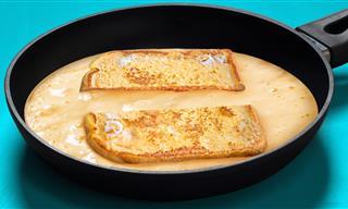 Prepara Tu Desayuno En 5 Minutos Con Estas Prácticas Ideas