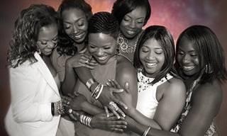 Chiste Del Día: Retiro De Mujeres