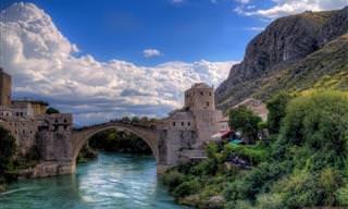 Disfruta De La Belleza De Los Balcanes