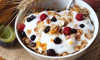 Prevé El Cáncer Colorrectal Consumiendo Yogurt