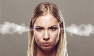 La Solución Para Tratar Con Alguien Enfadado
