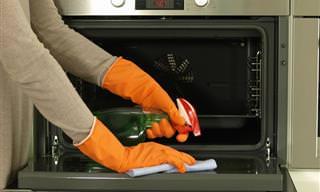 Advertencia: 4 Productos De Limpieza Que Deberías Evitar