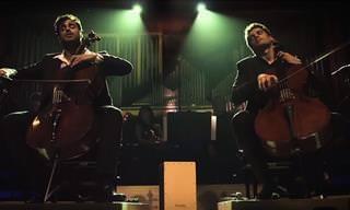Duo 2Cellos: ¡Un Concierto Simplemente Sublime!