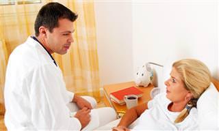 Una Divertida Forma De Diagnosticar La Enfermedad