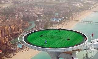 Los Estadios Deportivos Más Increíbles Del Mundo