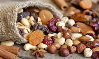 8 Alimentos Que Aumentan Tus Niveles De Estrógenos