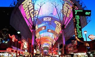 10 Lugares Que Debes Conocer De Las Vegas