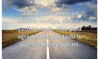 8 Oraciones Cortas Que Nos Devolverán La Paz Interior
