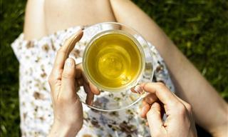 Beber Diariamente Té Puede Mejorar La Salud Cardiovascular
