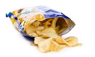 ¿Hay Algún Snack De Bolsa Que Sea Saludable?