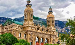 Las 10 Atracciones Que Te Harán Desear Volar a Mónaco