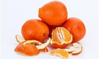 Cómo Cultivar Limones y Mandarinas En Casa