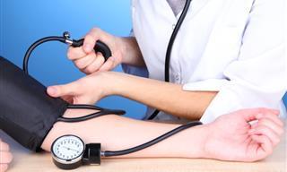 9 Mitos Sobre La Hipertensión Que Hemos Creído Por Mucho Tiempo