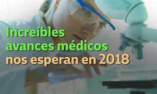 Los Avances Médicos Que Nos Esperan En 2018