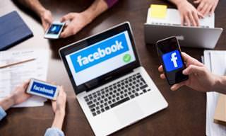 ¿Te Han Bloqueado En Facebook?
