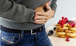 6 Formas De Sentirte Mejor Después De Comer En Exceso