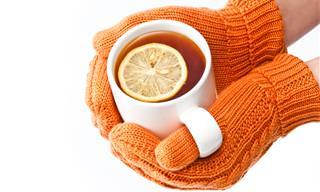 8 Alimentos Que Ayudan a Entrar En Calor
