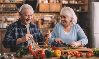 Quizz: Podemos Adivinar Tu Edad Según Tu Alimentación