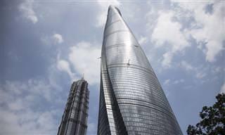 10 Sorprendentes Datos Sobre Los Edificios Más Altos Del Mundo
