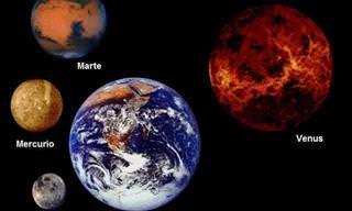 Mi Perspectiva De La Tierra Cambió Tras Ver Estas Imágenes