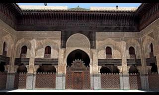 10 Increíbles Destinos Marroquís En 4K