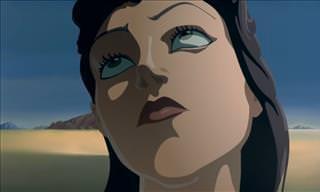 ¿Sabías Que Salvador Dalí Creó Una Película Para Disney?