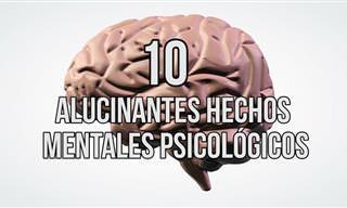 10 Datos Psicológicos Que Te Dejarán Con La Boca Abierta