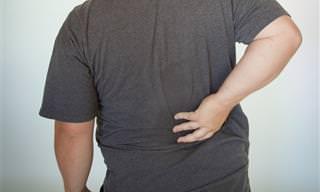 Guía Para Mejorar Tu Postura y El Dolor De Espalda