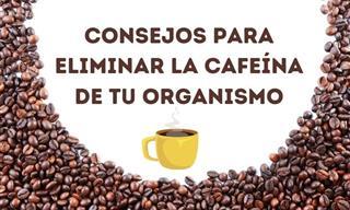 ¿Sufres De Sobredosis De Cafeína? Estos Consejos Te Ayudarán