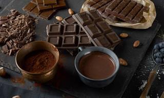 14 Datos Sobre El Chocolate Que Nunca Imaginaste