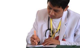 ¿Qué me pasa doctor? 12 Preguntas Que Debes Hacer Al Médico