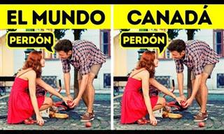 Por Estas 20 Razones Canadá Es Un País Único