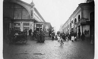 Como Se Veían Algunas Ciudades Hace 100 Años...