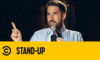 Comedia Stand Up Con Alex Fernández
