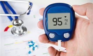 Guía Útil: Tu Nivel De Glucosa En Sangre Bajo Control